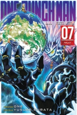 One-Punch Man #6