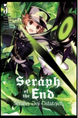Seraph of the End #5