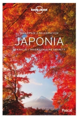 Japonia [Lonely Planet]