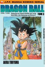 Dragon Ball #03