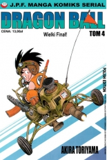 Dragon Ball #04