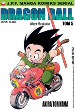 Dragon Ball #05