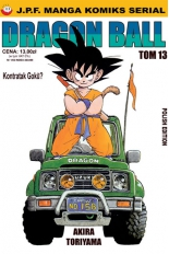 Dragon Ball #13
