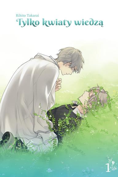 Tylko Kwiaty Wiedza 1