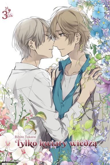 Tylko Kwiaty Wiedza 3