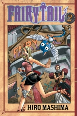 Fairy Tail #02