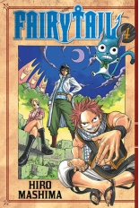 Fairy Tail #04