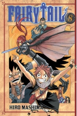 Fairy Tail #08