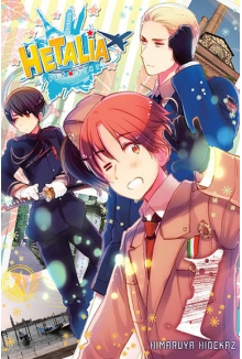 Hetalia - World Stars