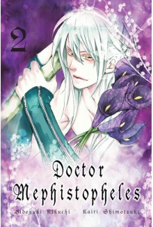 Doctor Mephistopheles