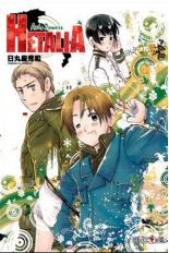 Axis Powers Hetalia #1